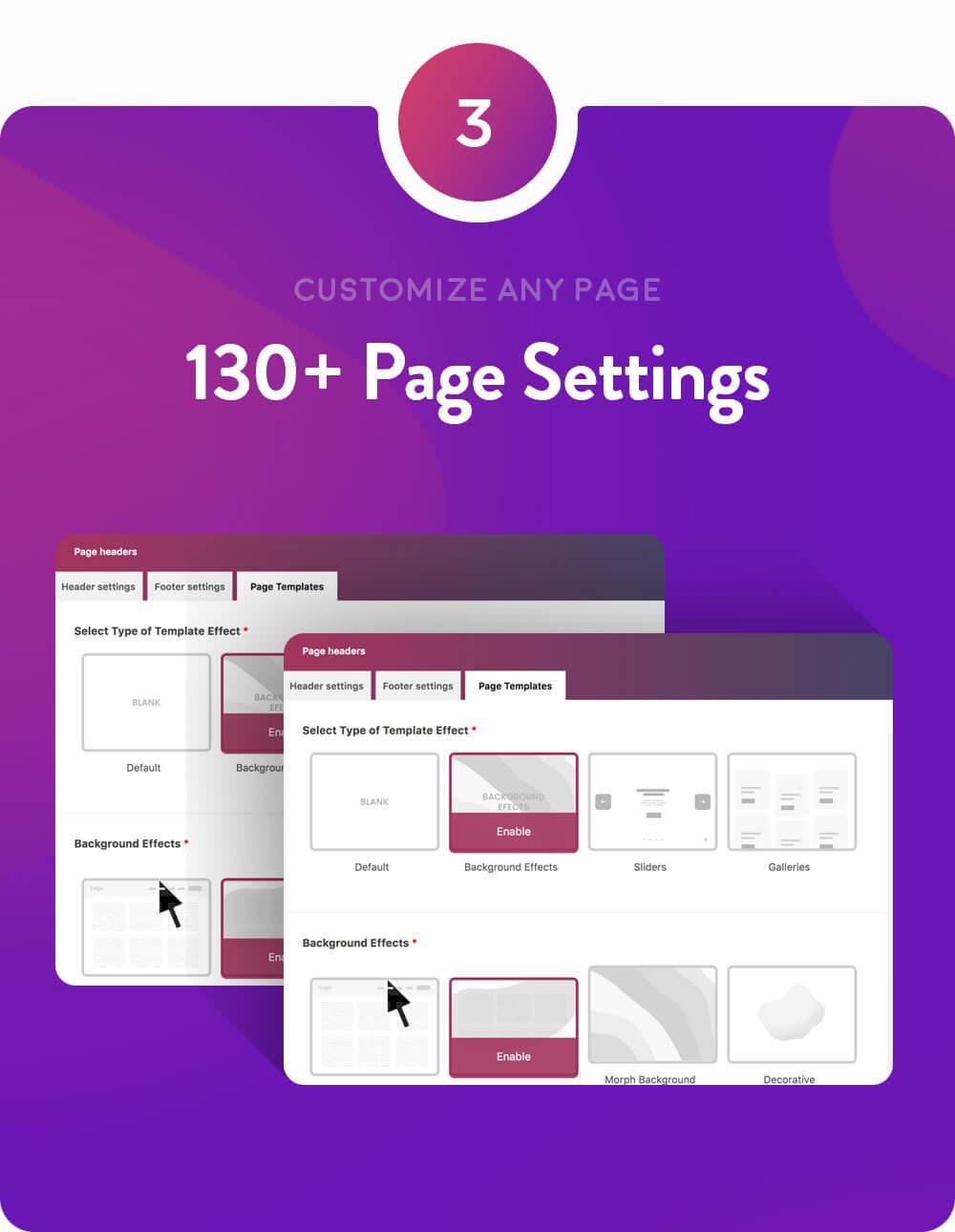 Parasponsive - One-page Landing WooCommerce Theme - 4